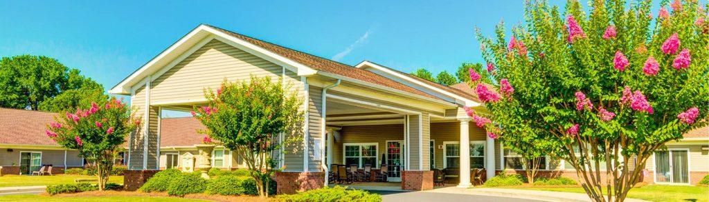 Carolina Gardens Senior Living at Rock Hill Assisted Living & Memory Care