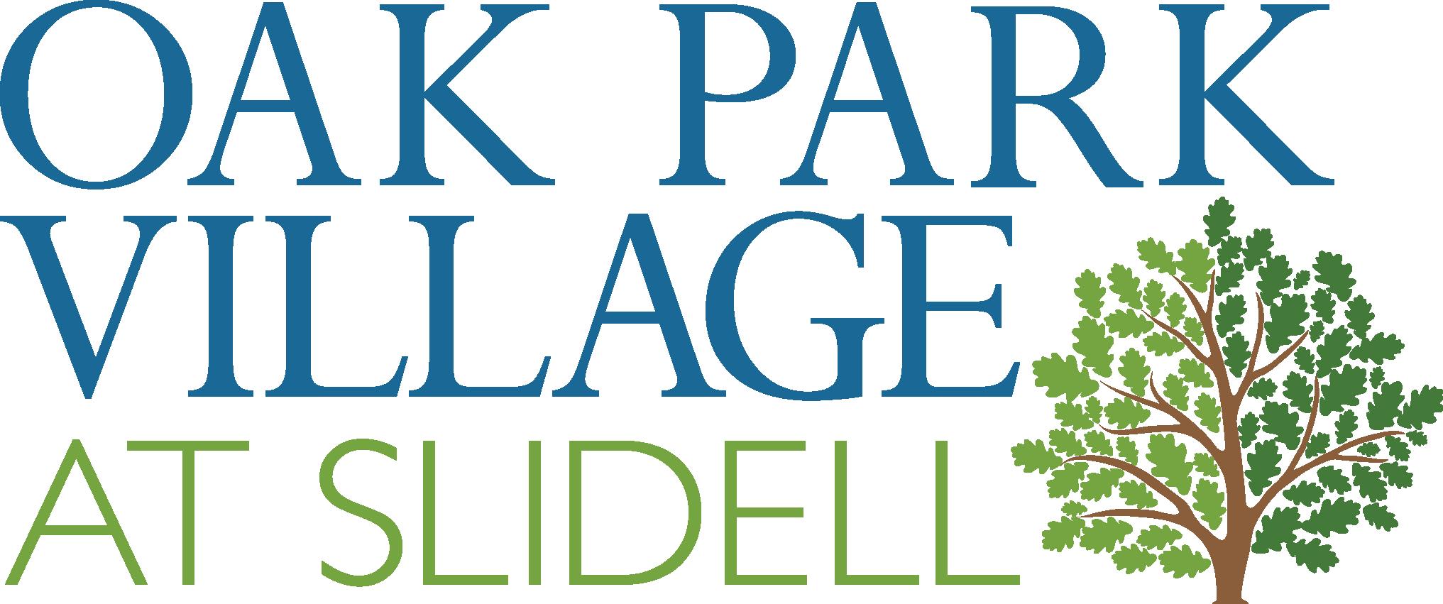Oak Park Village at Slidell