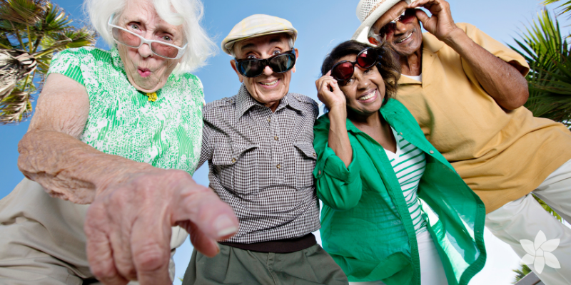 Top 5 Summer Activities for Seniors at Priority Life Care Senior Care