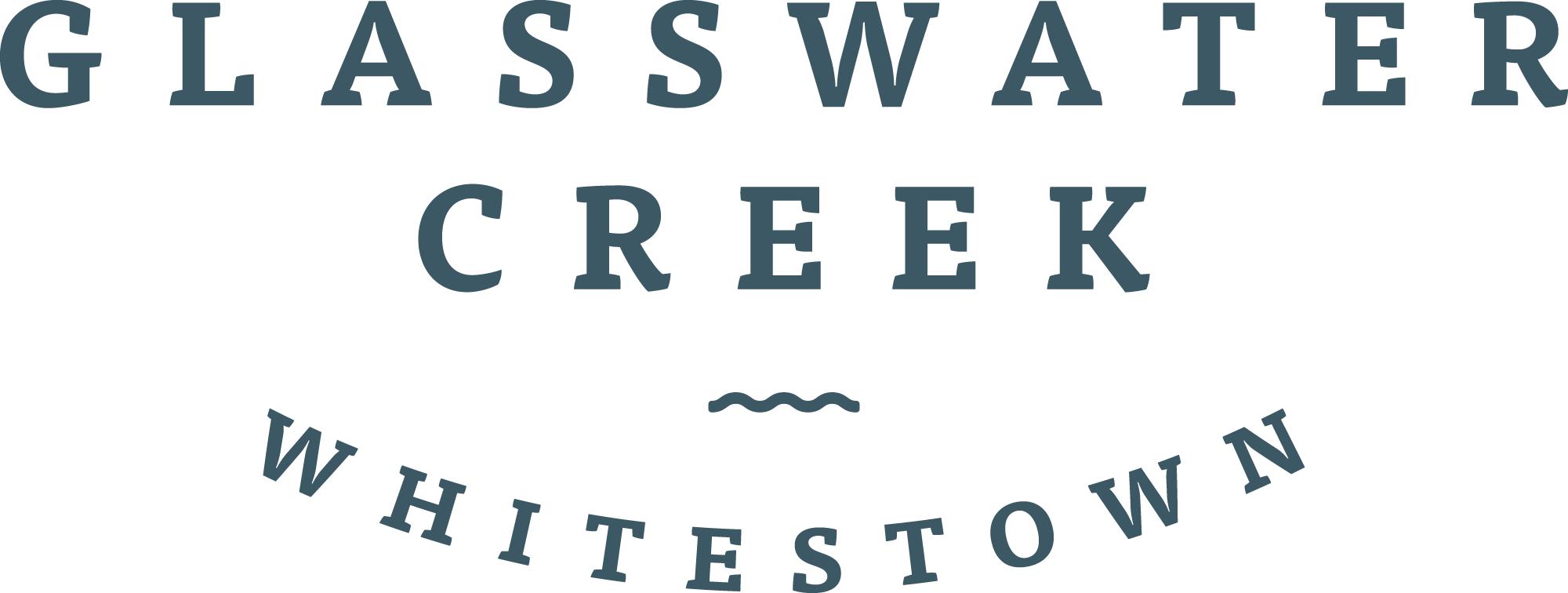 Glasswater Creek of Whitestown